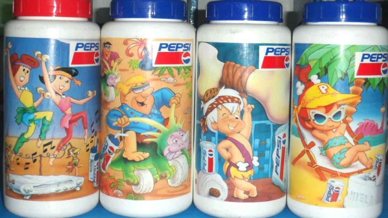 sabores de nuestra infancia en los 90